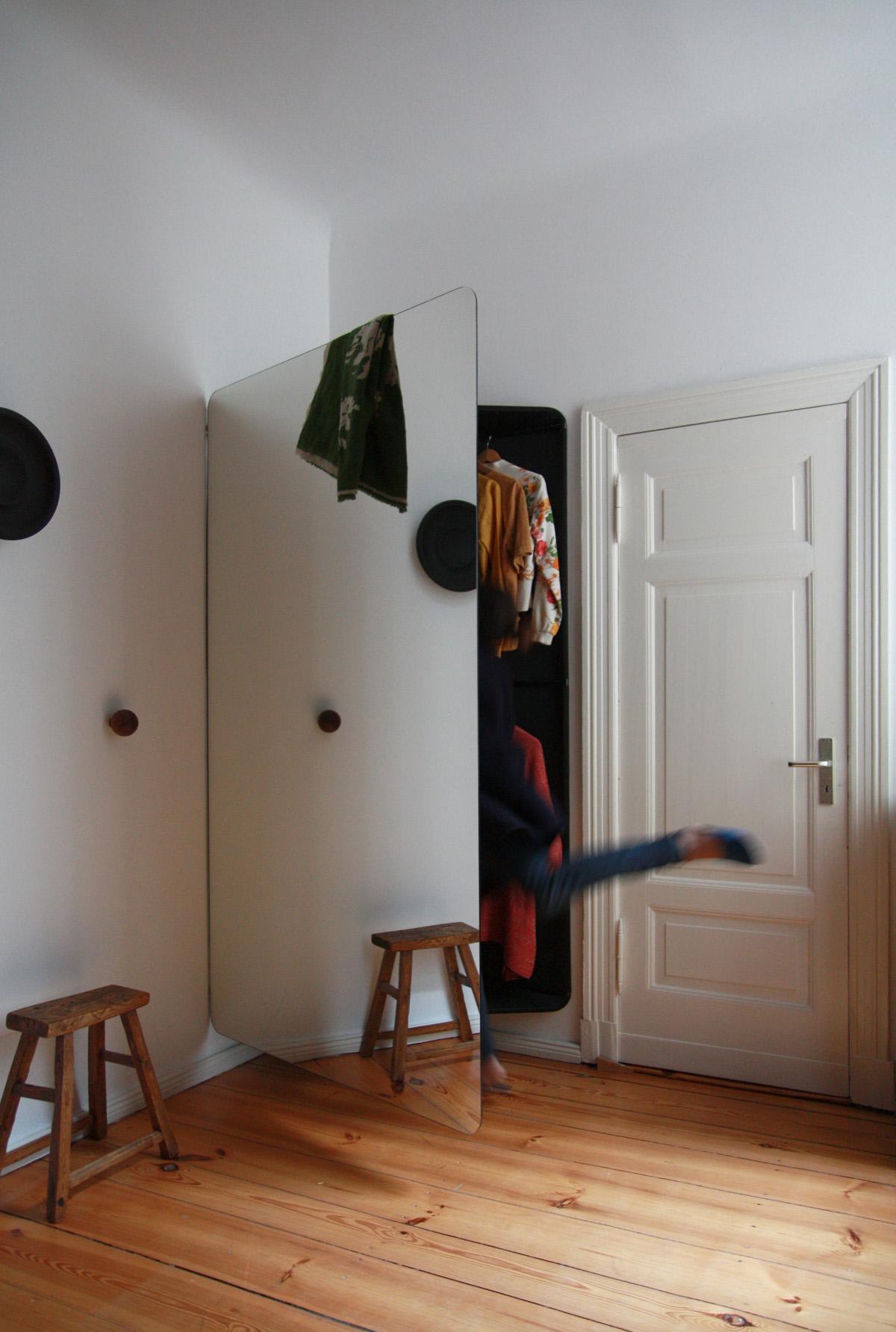 Spiegelzimmer 1