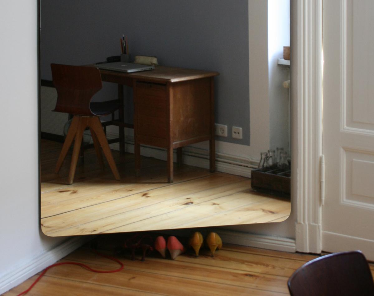 Spiegelzimmer 4